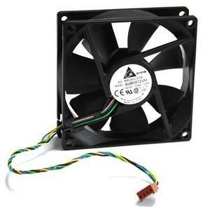 Вентилятор Delta AUB0912VH (9см, 12V, 0.6A, 4 pin)