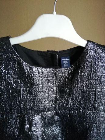 Нарядное платье Baby Gap 4 года