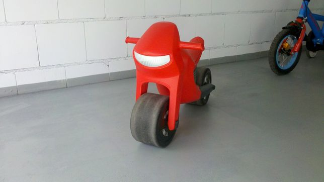 Jeździk motor Brumee Speedee