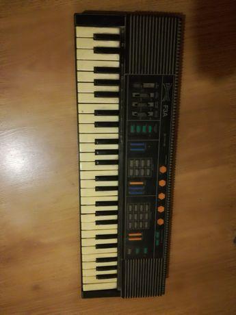 Organki, keyboard, Kam noasonic F3A