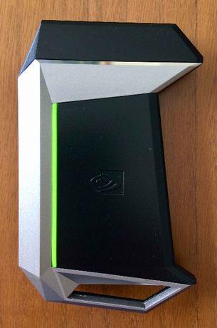 Brigde NVIDIA Geforce GTX SLI HB 4-Slot