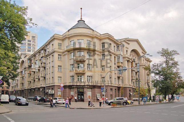 Продажа квартиры  2х уровневая, в центре на Липках, улица Грушевского
