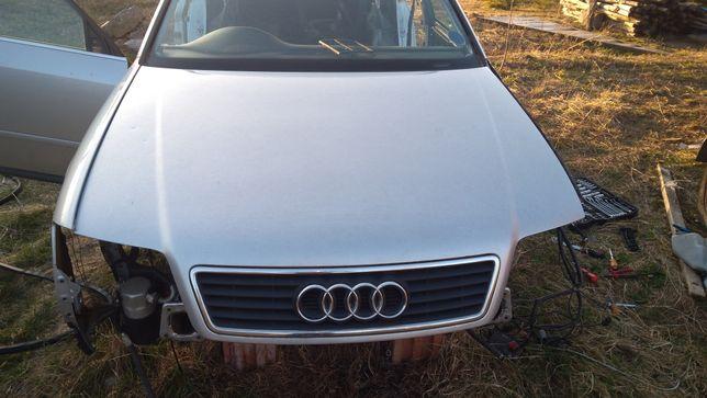 Maska Audi A6 C5 1999r.