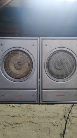 Продам аудио колонки