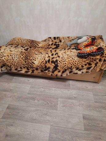 Детские раздвижные кровати и раскладной диван б/у