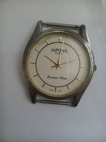 Продам наручний годинник Japona
