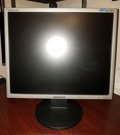 """Монітор 19"""" Samsung SycMaster 943N"""