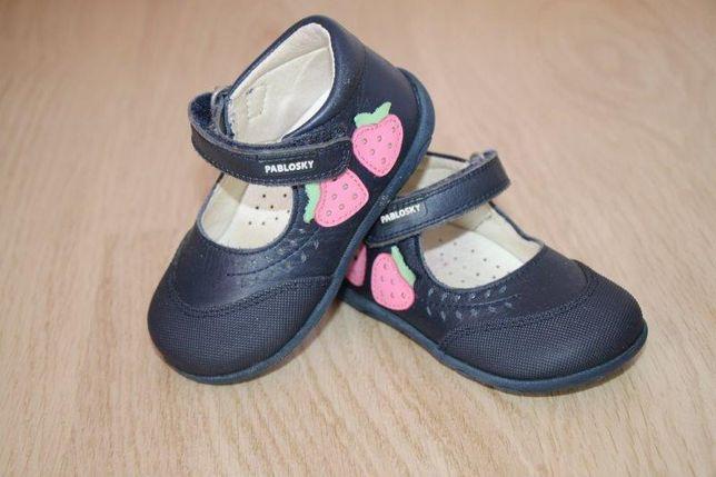 Sapato PABLOSKY menina T20