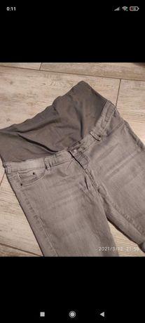 Spodnie ciążowe esmara 44