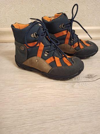 Ботиночки pepino 25