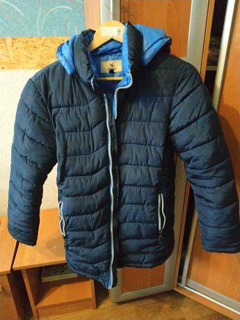 Куртка курточка подростковая