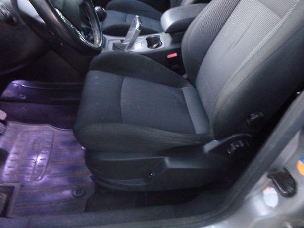 ford s max 08 wykladzina kierowcy przod czarna
