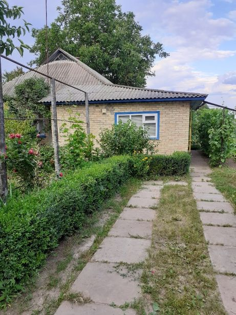 Продам дом в с.Драбовка