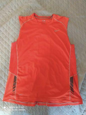 Koszulka sportowa Nike r.XL.