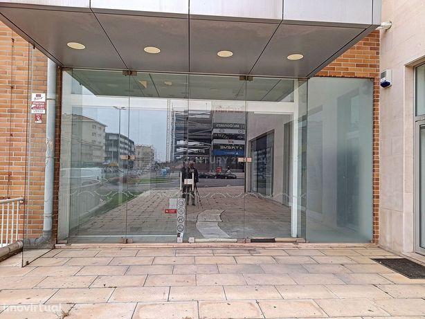 Fantástico espaço comercial no centro nevrálgico da cidade de Aveiro!!