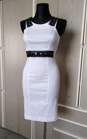 Sukienka 34-36 (XS) - nowa, wesele, komunia