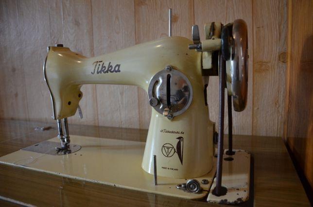 Maszyna do szycia Tikka