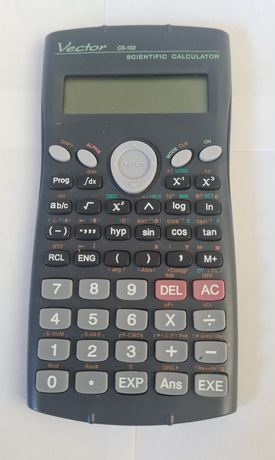 Kalkulator Naukowy Vector CS-103 Scientific Calculator