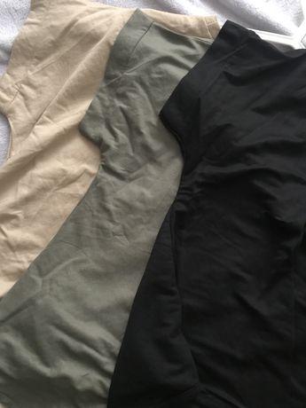 Женские хлопковые футболки
