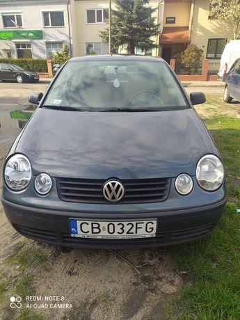 Volkswagen Polo 1.2 LPG