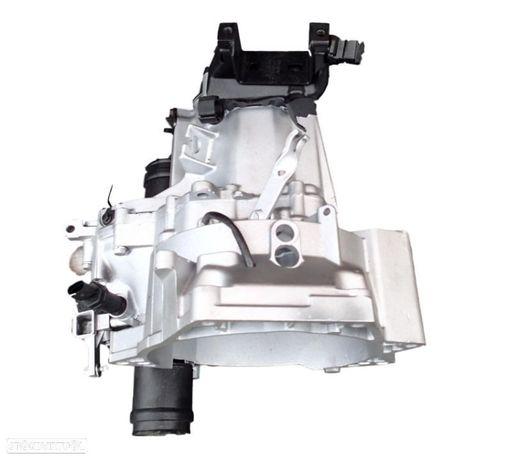 Caixa de Velocidades VW LUPO AUDI A2 1.2 TDI FLE 085300054EX