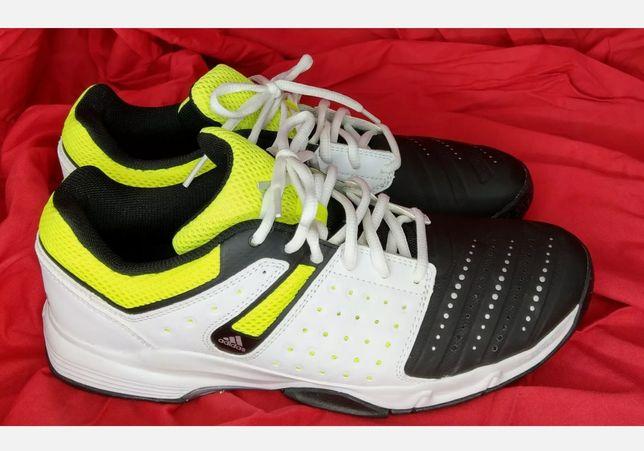 Кроссовки теннисные р.8 1/2  Adidas Court Stabil 12