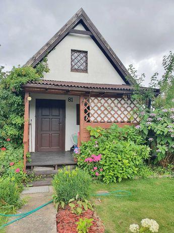 Mały dom wakacyjny Kołobrzeg