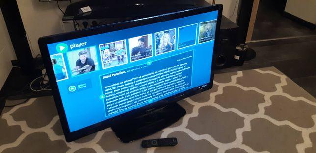 TV PHILIPS 40' cali 40PFL5806K/2 SMART LED TV *