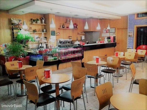 Trespasse | Espaço Comercial (Café) | Espinho