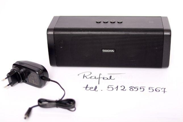 Głośnik Bluetooth DOCKIN D FINE PLUS + 50W Stereo