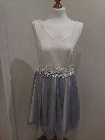 Sukienka koktajlowa na wesele