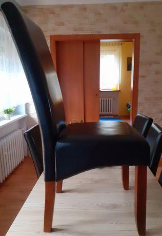 Krzesła do jadalni lub pokoju