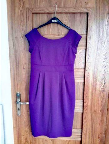 Sukienka ciążowa marka Qba 36 S