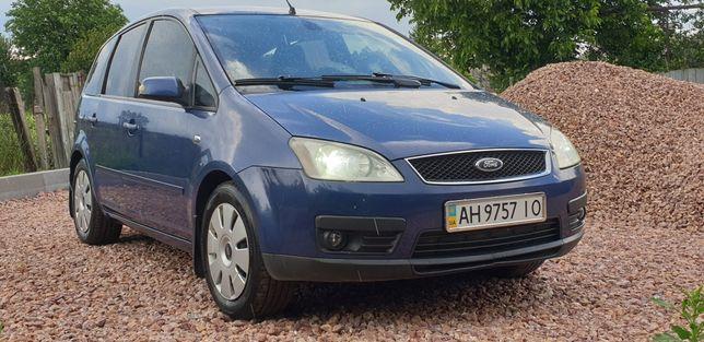 **Ford Focus C-max**