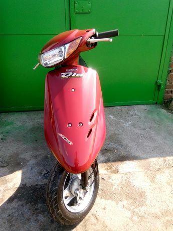 Honda Dio хонда дио 34 с контейнера скутер мотед Акция
