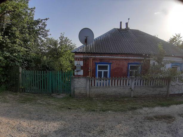 Дом(половину дома) в п. Кочеток