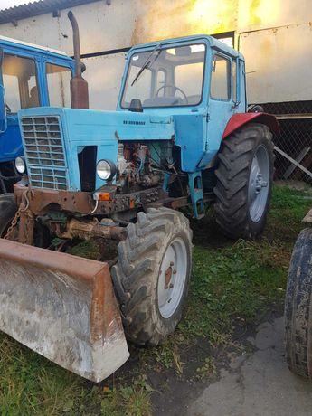 Трактор МТЗ 82/ МТЗ 82
