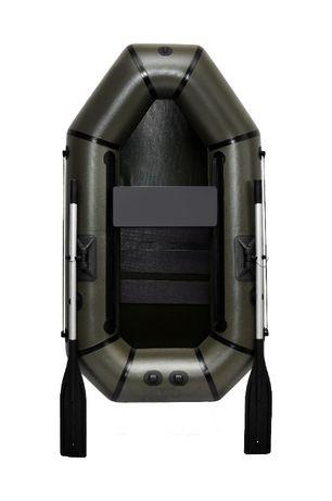 лодка ΩMega Delta D210LS (PS) надувная одноместная