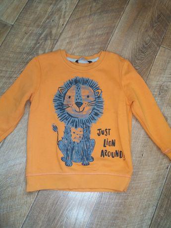 детский свитер))