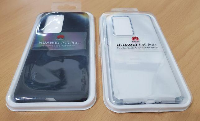 Capas originais HUAWEI P40 Pro Plus