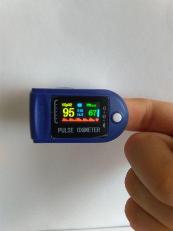 Пульсоксиметр Oximeter беспроводной на палец