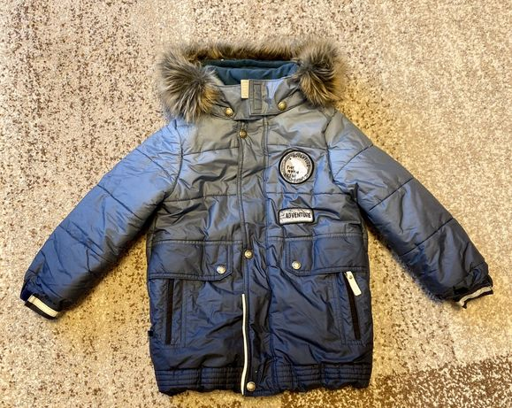Зимняя куртка LENNE + полукомбинезон