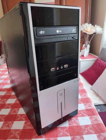 PC GIGABYTE i5-8400,8Gb,500Gb.W11.Computador.Desktop.Torre.