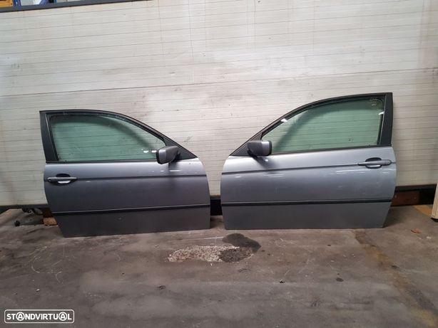 Portas BMW Série 3 E46 Compact