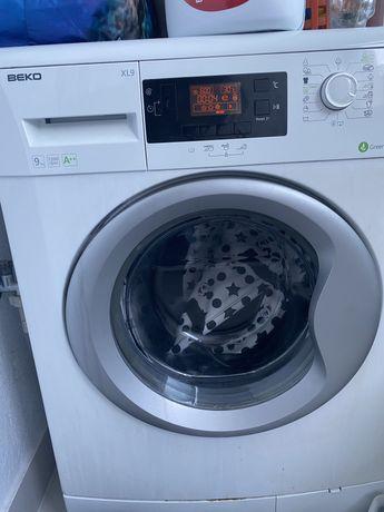 Maquina de lavar roupa BEKO