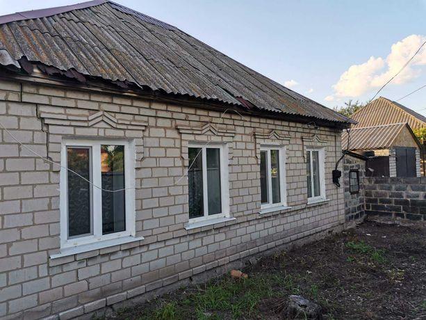 Продам дом улица Мичурина 81 г.Каменка-Днепровськая