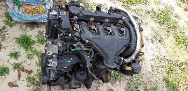Silnik 2.0hdi 136KM ,ford,mazda,peugeot,citroen,volvo