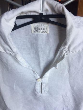 Camisas de marca por 5€ (outros modelos nas restantes fotos)
