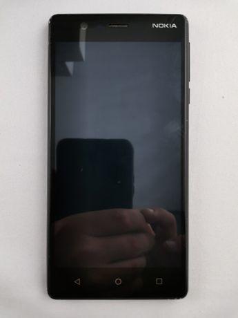 Nokia 3 TA-1020 czarny