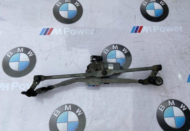 Трапеция дворников BMW X5 E70 Моторчик дворников БМВ Х5 Е70